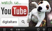 taro youtube